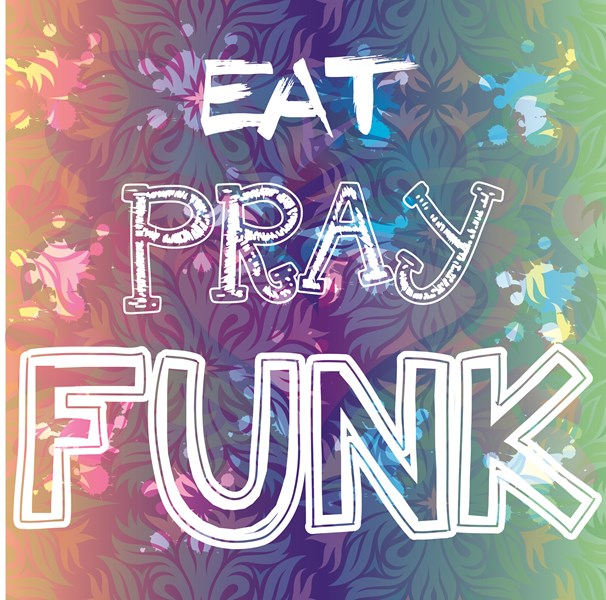 Eat Pray Funk - Cover Band - Cleveland, TN