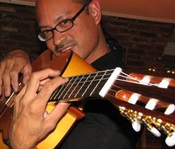 dcflamenco - Flamenco Guitarist - Arlington, VA