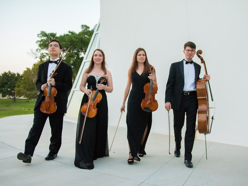 South Florida String Quartet & Ensembles - String Quartet - Boca Raton, FL