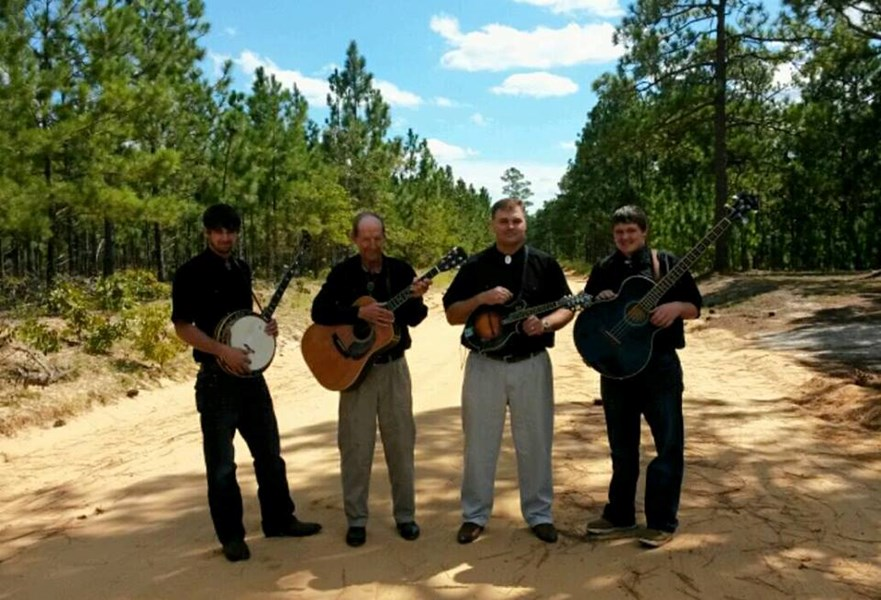 highridge bluegrass band - Bluegrass Band - Sumter, SC
