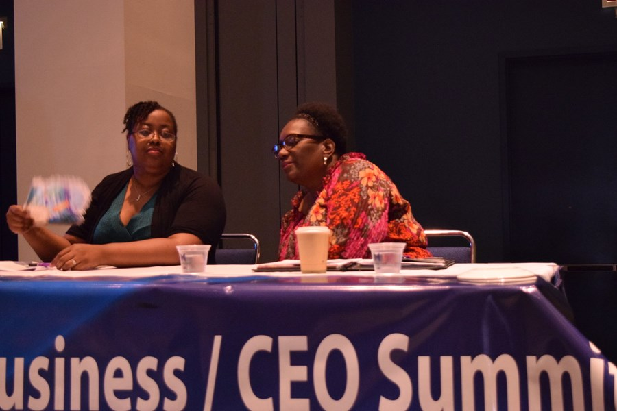 Small Business / CEO Summit Panel