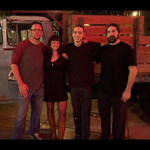 San Quentin Cover Band | Fog City Swampers