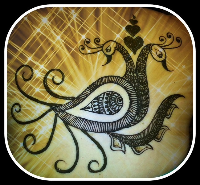 Trendy Henna - Henna Artist - Norwalk, CT