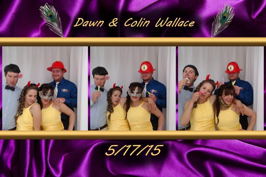 Ultra Photo Booth - Photo Booth - Raleigh, NC