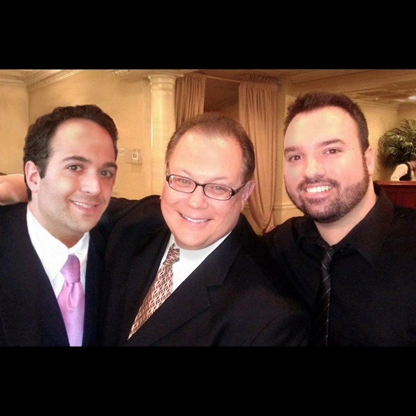 3 Po' Tenors - Italian Band - Cranford, NJ