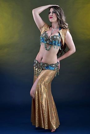 Anais Fatale - Belly Dancer - Philadelphia, PA