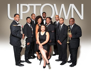 Uptown Band - Dance Band - Richmond, VA