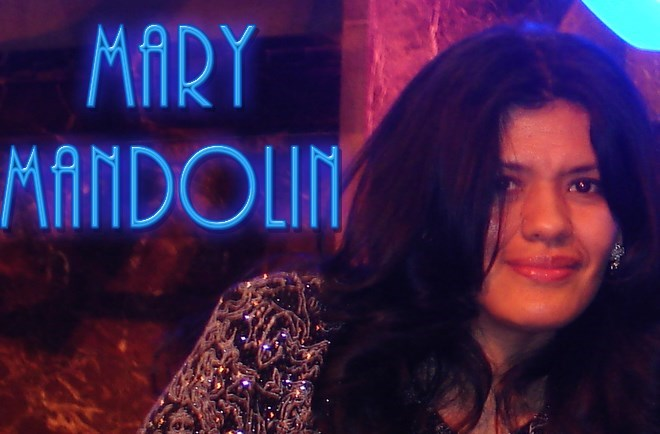 MARY MANDOLIN - Mandolin Player - New York, NY
