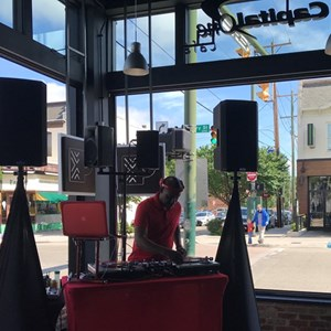 Richmond, VA DJ | YourDay Entertainment