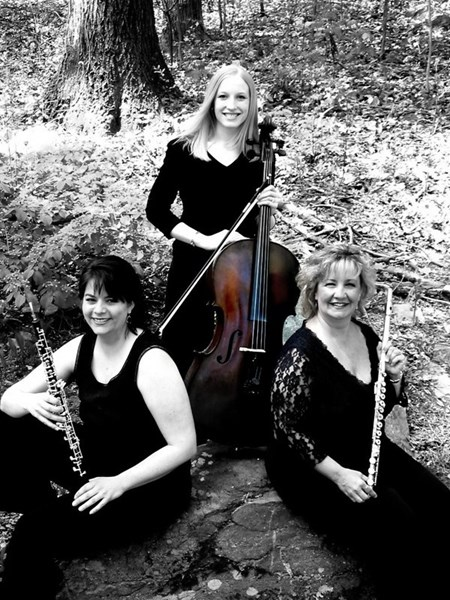 Trio Jolie - Chamber Music Trio - Reading, PA