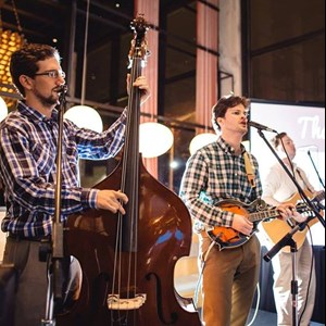 Atlanta, GA Bluegrass Band | Sweet Auburn String Band