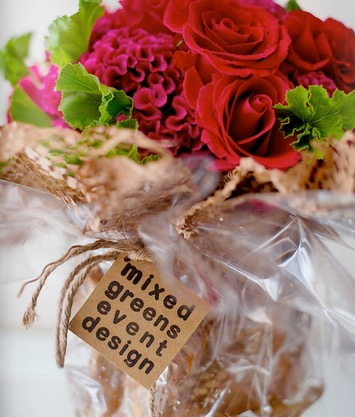 Mixed Greens Events Inc. - Florist - New York City, NY