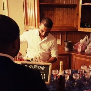 Stone Bartender | Best Choice Bartending Services & Wait Staff