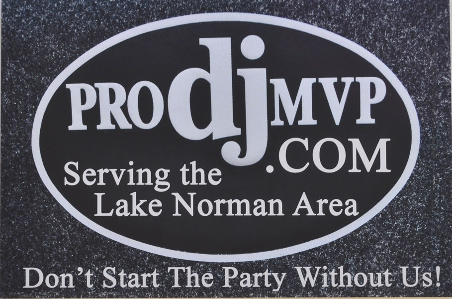 proDJmvp ~ Disc-Jockey Entertainment - DJ - Mooresville, NC