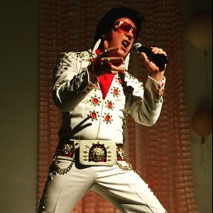 La Habra Elvis Impersonator | Elvis is BACK!