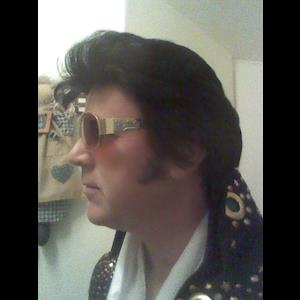 Bellflower Elvis Impersonator | Larry D Sanders.Top Rated Elvis.