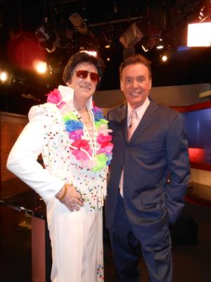 Larry D Sanders.Top Rated Elvis.   | Los Angeles, CA | Elvis Impersonator | Photo #16