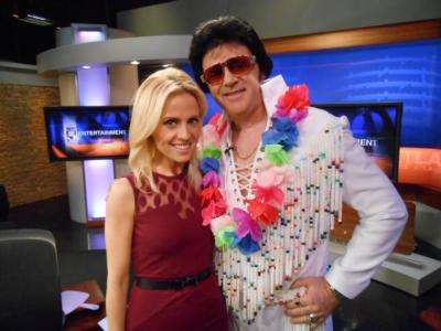Larry D Sanders.Top Rated Elvis.   | Los Angeles, CA | Elvis Impersonator | Photo #17
