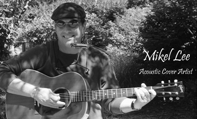 Mikel Lee - Acoustic Guitarist - Colorado Springs, CO
