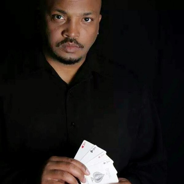 David Shareef - Illusionist - Las Vegas, NV