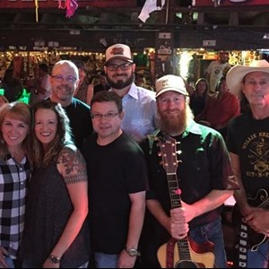 Summit Country Band | Rowdy Country Combo