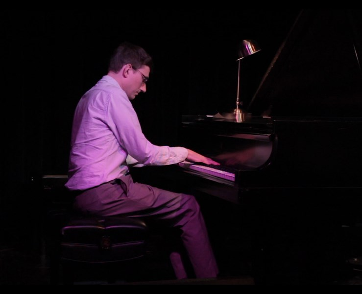 Colin Wood - Classical Pianist - Seattle, WA