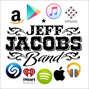 San Antonio, TX Country Band | Jeff Jacobs Band