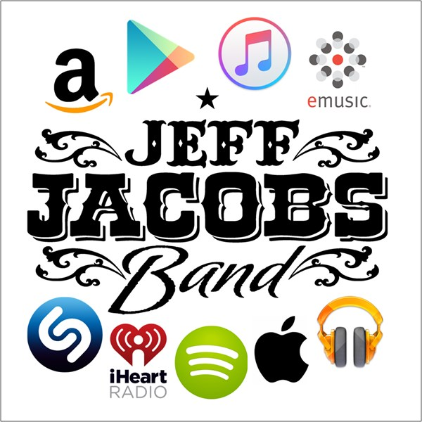 Jeff Jacobs Band - Country Band - San Antonio, TX