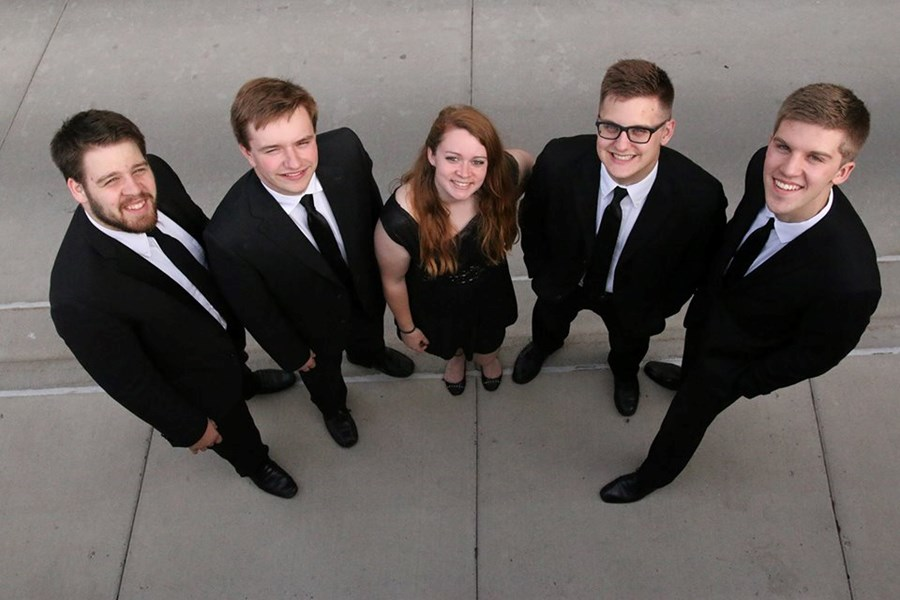 King's Jazz Quintet - Cabaret Band - Minneapolis, MN