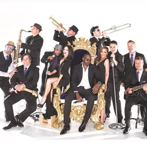 Miami, FL Variety Band | The Headliners Band