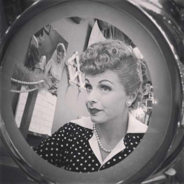 Lucille Ball Impersonator - Lucille Ball Impersonator - Valencia, CA
