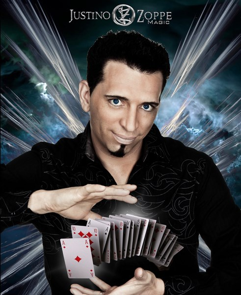 Justino Zoppe Magic  - Magician - Auburndale, FL