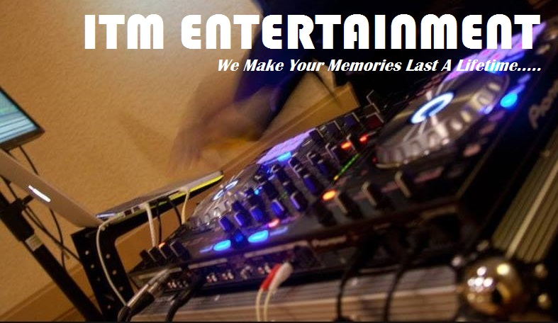 ITM Entertainment - Event DJ - Fallbrook, CA