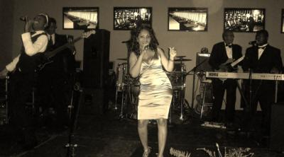 Lisa & The E-Lusion | Montgomery, AL | Dance Band | Photo #25