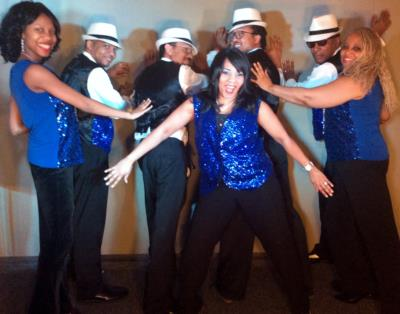Lisa & The E-Lusion | Montgomery, AL | Dance Band | Photo #9