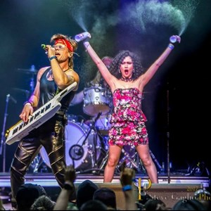 Hermosa Beach 80s Band | Pop Gun Rerun - Live Musical Experience