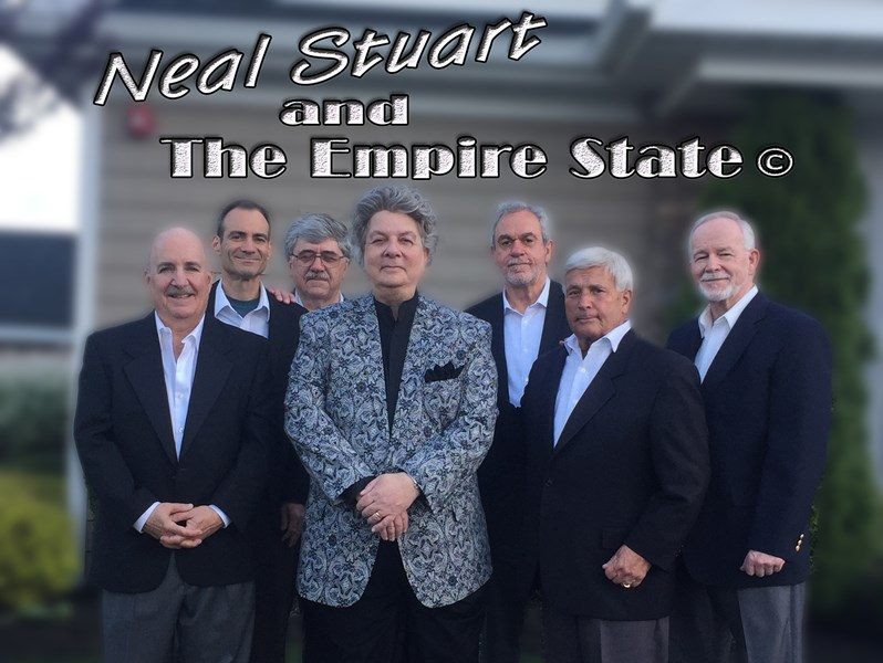 Neal Stuart and The Empire State - Oldies Band - Farmingville, NY