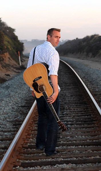 Brent Curtis - Pop Acoustic Guitarist - Encinitas, CA