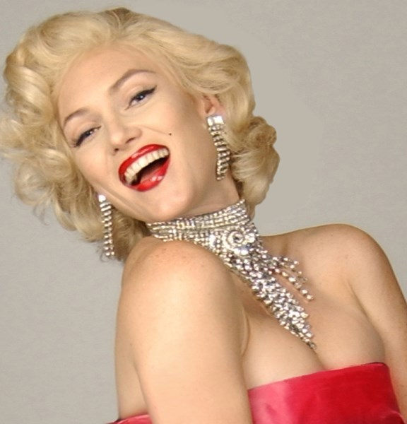 Marilyn Monroe Impersonator/Musical Comedy Tribute - Impersonator - Reno, NV