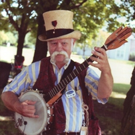 Mike Gregory- Banjo Stories - Banjo Player - Grafton, WI