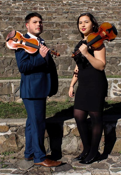 VioliNYC - Chamber Music Duo - New York City, NY