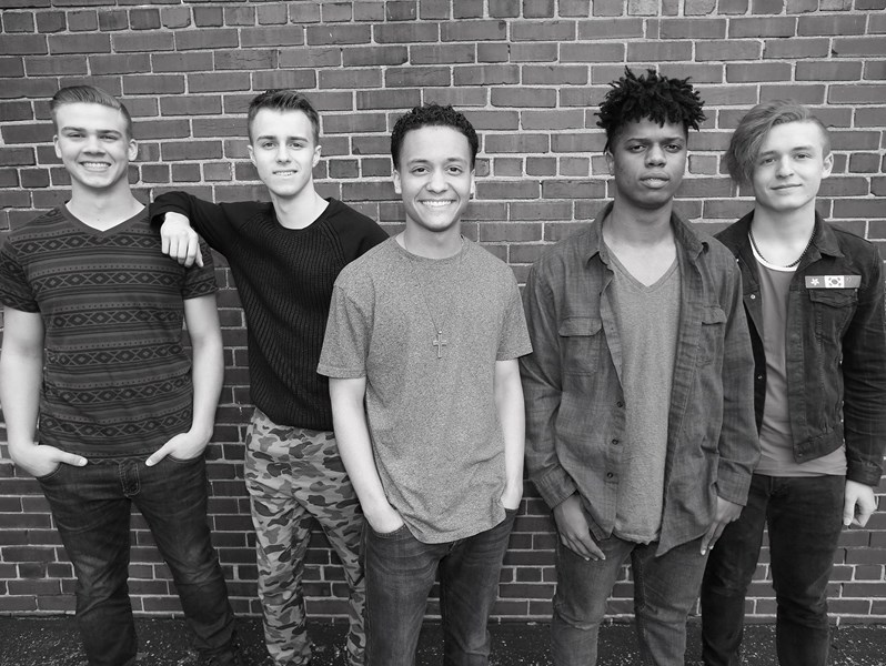 Generation Z - Dance Band - Milwaukee, WI