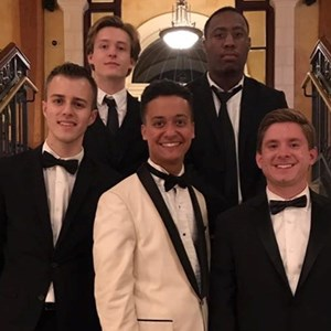 Milwaukee, WI Dance Band | Generation Z