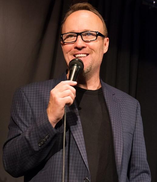 Scott Long: Gigmasters Best Comedian 2014 & 2015!! - Comedian - Watertown, WI