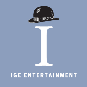 IGE Entertainment - Mime - Manhattan, NY