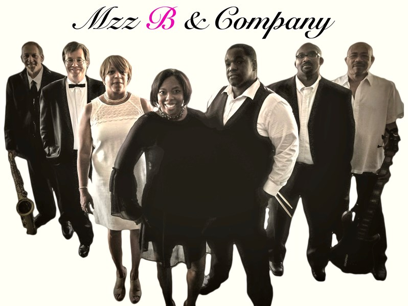 Mzz B Productions, LLC - Dance Band - Baltimore, MD