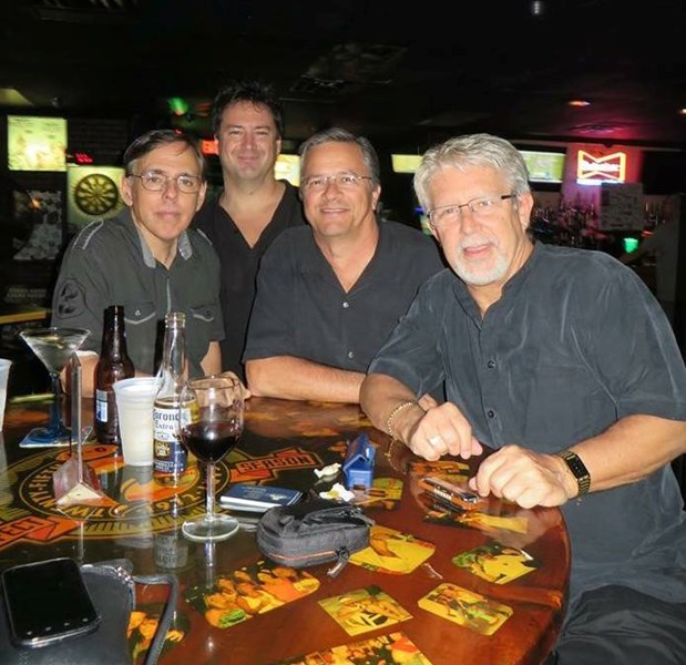 Fade to Blue Blues Band - Blues Band - Fort Lauderdale, FL