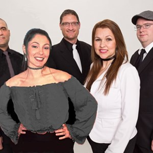 Wethersfield, CT Dance Band | RADIO WAVES