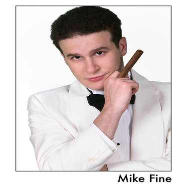 MIKE FINE, Comedian / Writer - Comedian - New York City, NY