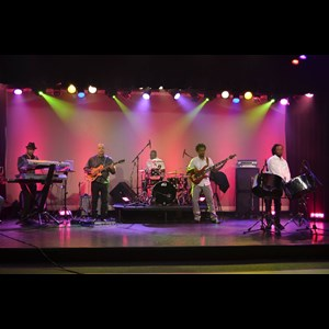 Danbury Reggae Band | Therapiband/KaptainProductions Inc